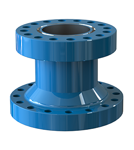 API-6A---Adapter-Spool
