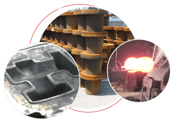Capabilities-Forgings