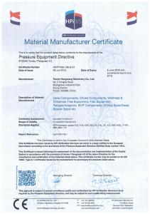PED-Certificate-1