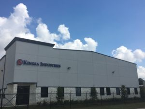Kingsa Distribution Center