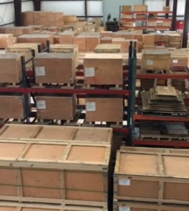 kingsa distribution center 1