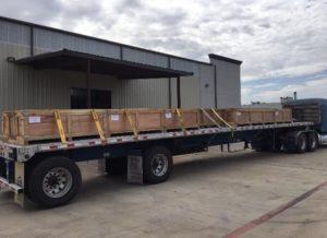 kingsa shipment